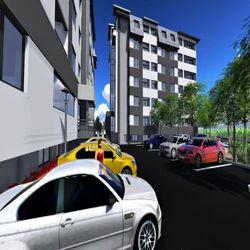 Apartamente Noi Aparatorii Patriei Mega Residence 1