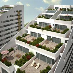 Apartamente Noi Baneasa