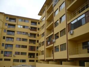 Apartamente Noi Camil Ressu Complex Residence