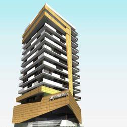 Apartamente Noi Dristor New City Residence