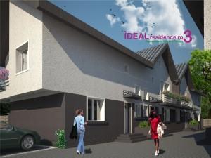 Ideal Residence Vile 3 d