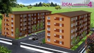 Apartamente Noi Sector 3 Ideal Resindence 4