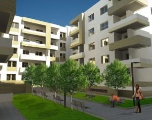 Metropolitan Residence Apartamente Noi
