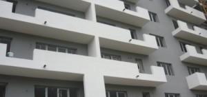 Apartamente Noi Camil Ressu Metrou